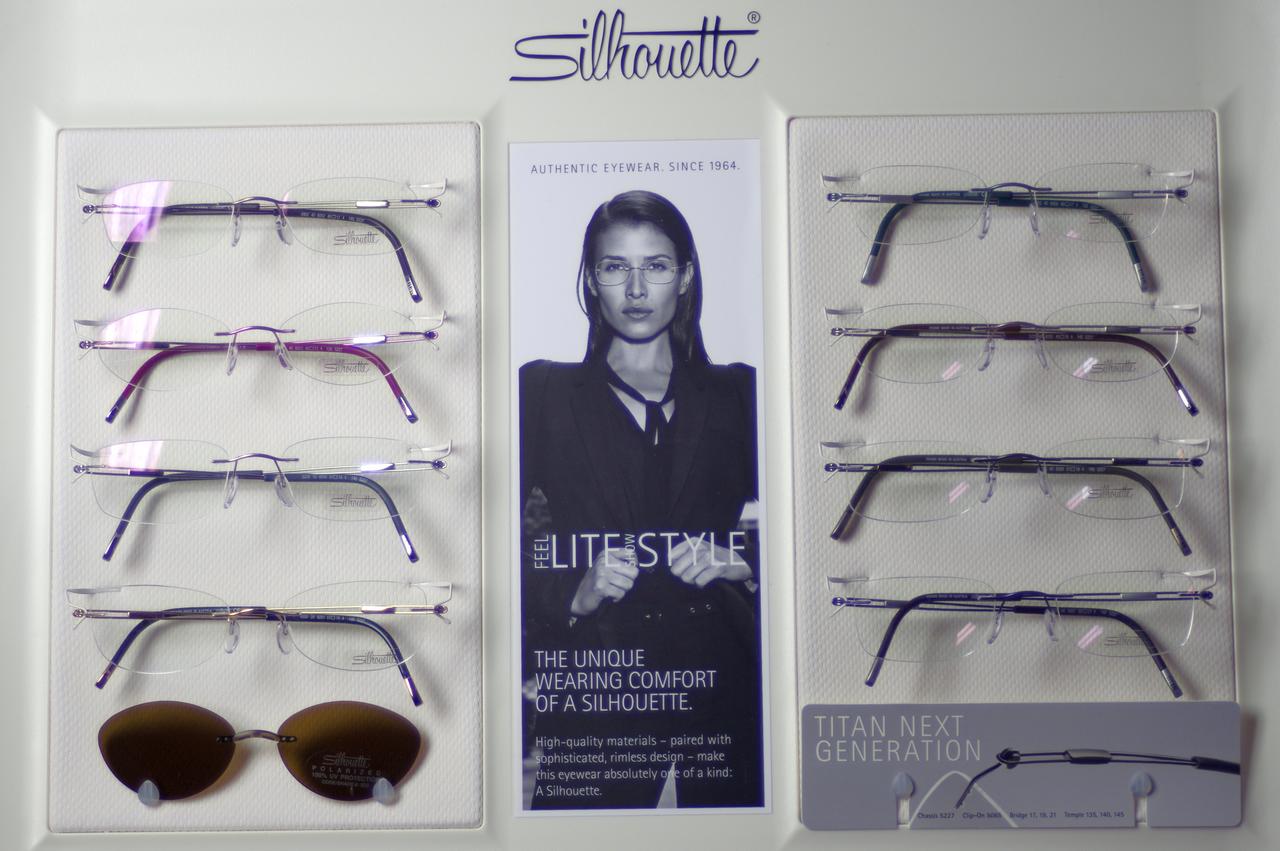 97000044f80 Silhouette Eyeglasses and Eyewear